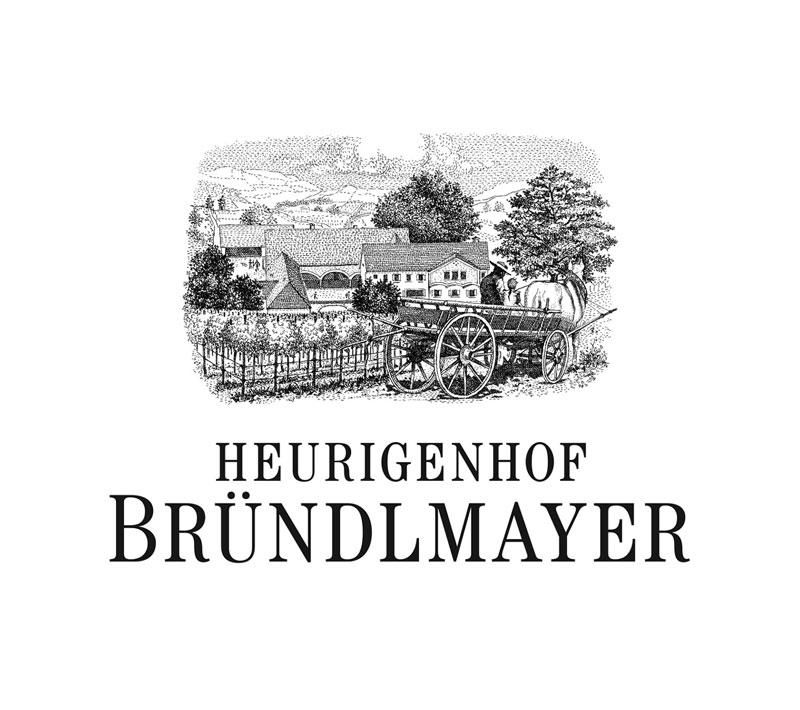 Logo Heurigenhof Bründlmayer