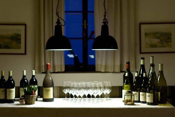 Weingut Bründlmayer Weinverkostungen