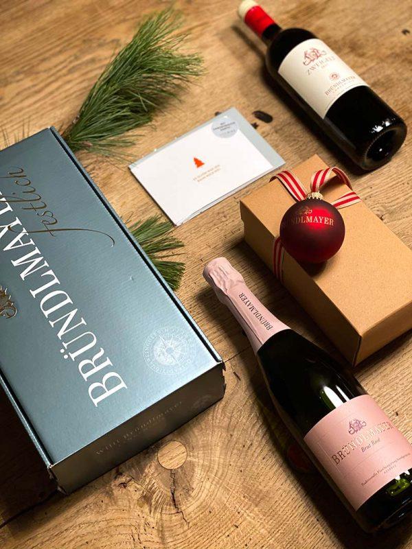 Heurigenhof Christmas Edition
